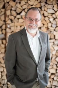 Martin Fischer, Inhaber von fischer digital und Autor