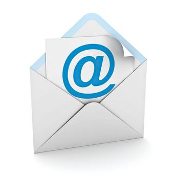Email gratis Newsletter